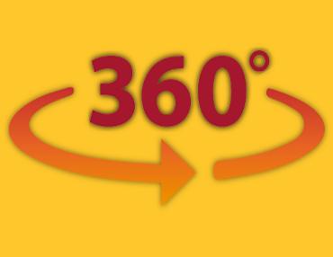 TOUR INTERATTIVO A 360°